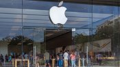 Last of Apple's 42 stores in China reopen as country slowly goes back to work