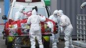 Coronavirus outbreak: Meghalaya's only COVID-19 patient passes away