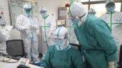 Dhanvantari COVID Hospital: Gujarat's Ahmedabad to get new COVID-19 facility today