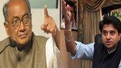 Wish him well under Modi-Shah: Congress on Jyotiraditya Scindia