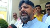 'Sack him': DK Shivakumar counters Tejasvi Surya's Bengaluru terror hub remark