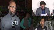 Hate speech: Telangana Police registers FIR against Asaduddin Owaisi, Waris Pathan and Kapil Mishra
