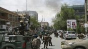 Islamic State claims attack on Sikh worshippers in Kabul Gurdwara, death toll rises to 25