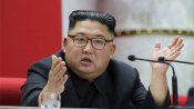 Kim Jong urges maximum alert on virus