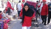 Twitterati schools Indian Railways for calling women porters as 'coolies'