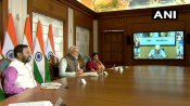 PM urges media to act as link between government and people