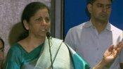 Your money safe: Nirmala Sithraman assures Yes Bank depositors