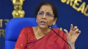 SBI heartless, finance minister tells its chairman