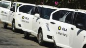 500 Ola Cabs to transport doctors and for coronavirus-related activities in K'taka
