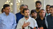 Coronavirus a huge problem but Modi govt is in stupor: Rahul Gandhi