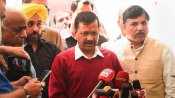 Guilty should be given strict punishment: Delhi CM Kejriwal after meeting PM Modi