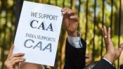 CAA likely to be implemented in January