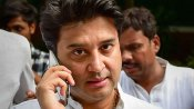 Jyotiraditya Scindia slams Congress, says Emergency imposed in 1975 was a lockdown on democracy
