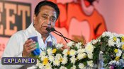 Explained: What is Kamal Nath doing to save his government