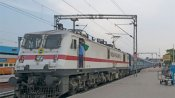 Railways says no plans to curtail train services