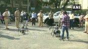 Covid-19: Mumbai police deploys drones in Dharavi and Worli