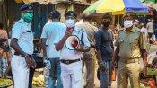 Coronavirus outbreak: Kolkata Police arrests 980 people for violating 21-day lockdown orders
