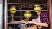 Fine, jail term up to 6 months for not wearing mask when outside home in Delhi