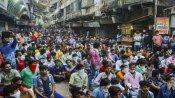 Coronavirus outbreak: Shiv Sena threatens BJP of exposing its 'conspiracy' on migrant crisis