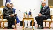 PM Modi, Australian PM discuss COVID-19 response strategies