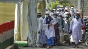 Tablighi members from Bangladesh booked for violation of Foreigners Act