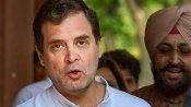 Friendship is not about retaliation: Rahul Gandhi slams Trump's 'retaliation' remark