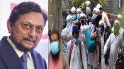 Ban activities of Tablighi Jamaat, CJI told in letter petition