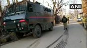 Two terrorists killed in encounter in J&K