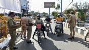 Bengal: 1,506 held for violating lockdown norms
