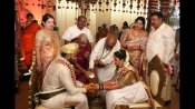 Social distancing goes for a toss at former PM's grandson's wedding