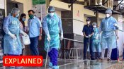 Biggest worry: When hospitals turned containment zones in India