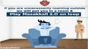 Violate lockdown norms and listen to Masakali 2.0 in a loop