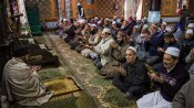 30 held for violating distancing rules at Mosques