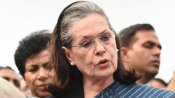 FIR filed against Sonia Gandhi for misleading remarks on PM CARES Fund of COVID-19