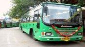 RTC Strike: Bus strike continues, trainee staff fired
