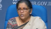 Nirmala Sitharaman unveils reforms in mineral mining sector