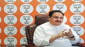 Bad governance in Tripura: Rebel BJP MLAs meet party chief in Delhi