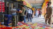 TN govt challenges HC order against closure of liquor stores