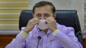 The opposition is rudderless says Prakash Javadekar