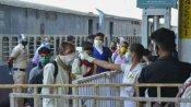 350 Shramik Special trains run so far, around 3.6 lakh migrants ferried: Railways