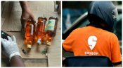 Swiggy begins home delivery of alcohol in Ranchi, in talks with other states