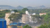Vizag gas leak brings back chilling memories of Bhopal tragedy