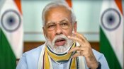 Many historic firsts says PM Modi in letter to citizens