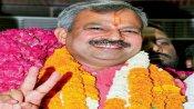 Adesh Kumar Gupta replaces Manoj Tiwari as Delhi BJP chief