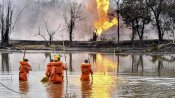 OIL's Baghjan well tragedy: High level probe ordered