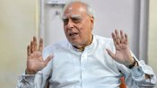 Congress leader Kapil Sibal slams Centre over its recent developments in the country