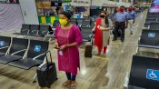Submit self-declaration form 3 weeks prior to departure date: Govt to passengers
