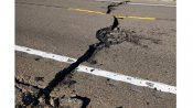 2 strong earthquakes shake western Indonesia; no casualties