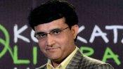 Sourav Ganguly suffers mild cardiac arrest, undergoes angioplasty