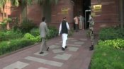 MEA summons Pakistan's charge 'd' affaires to India